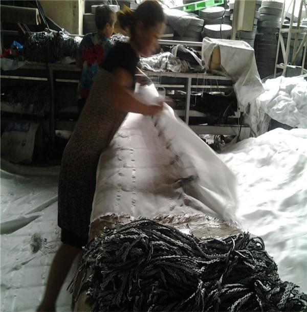 贵港市模袋铺设施工公司-生态模袋混凝土护坡
