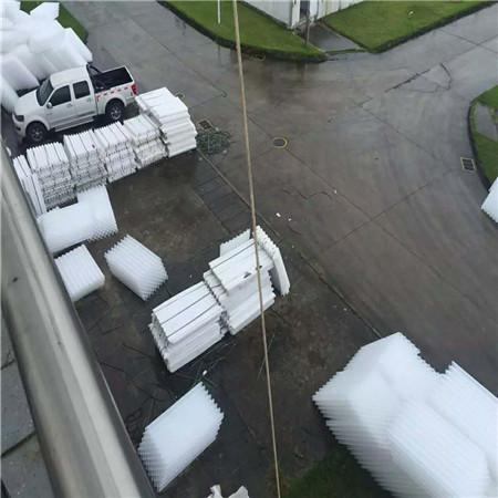 新聞-青海--耐用的蜂窩斜管填料-生產廠家