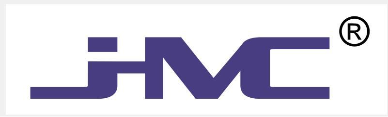 溫州金漢氣動科技有限公司Logo