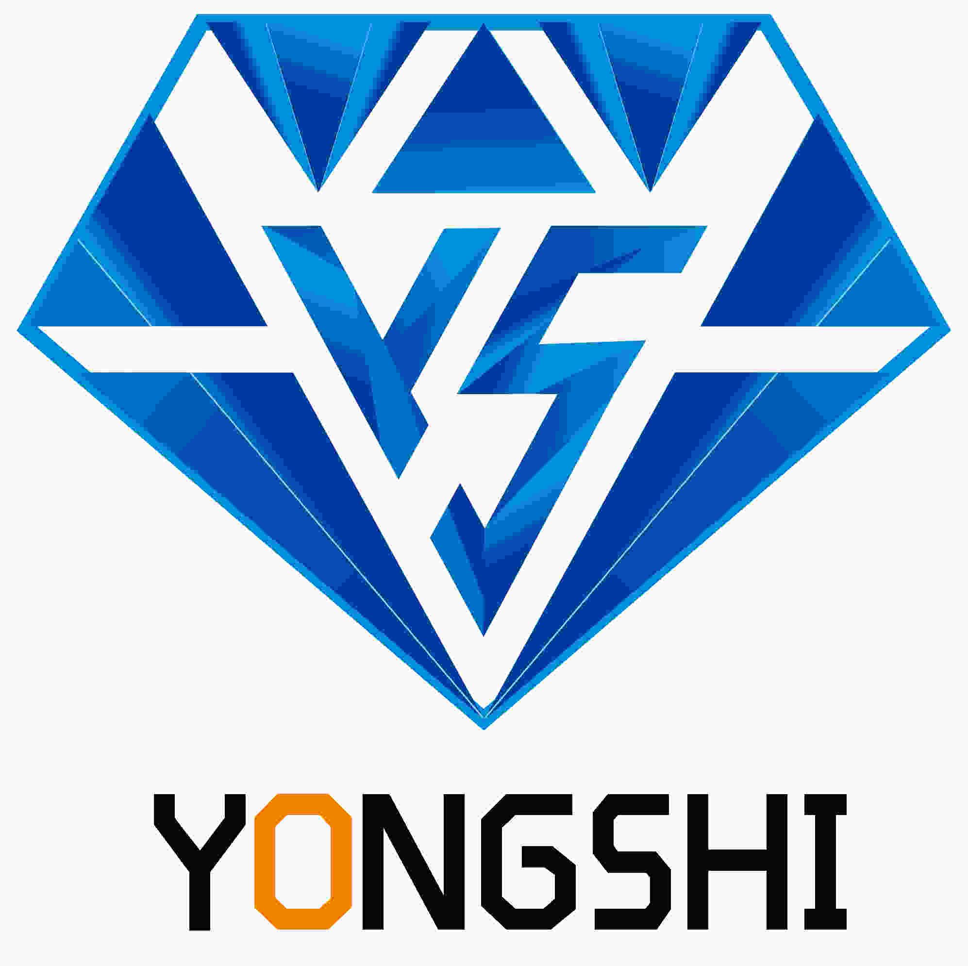 山東勇士鋼結構有限公司Logo