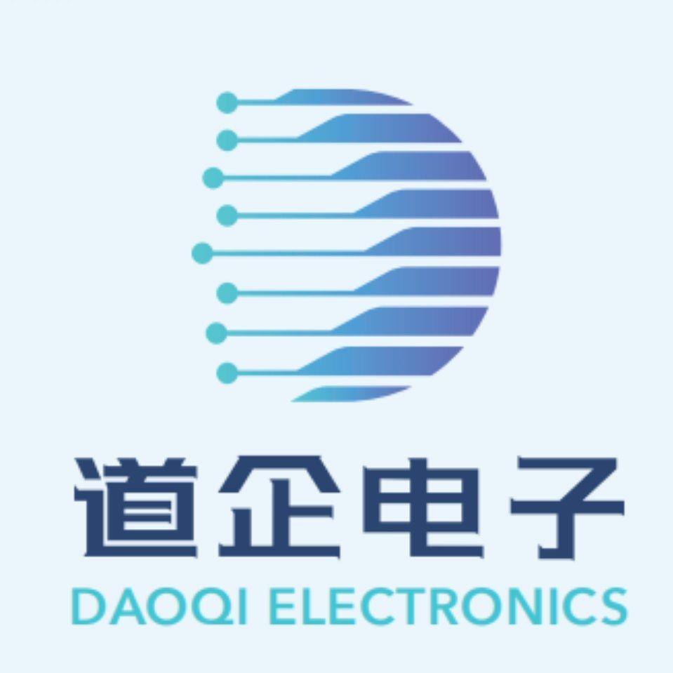 常州道企電子科技有限公司Logo