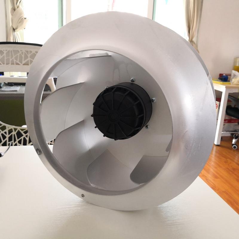 牡丹江洛森AKFG900G.6IF外轉子軸流風機