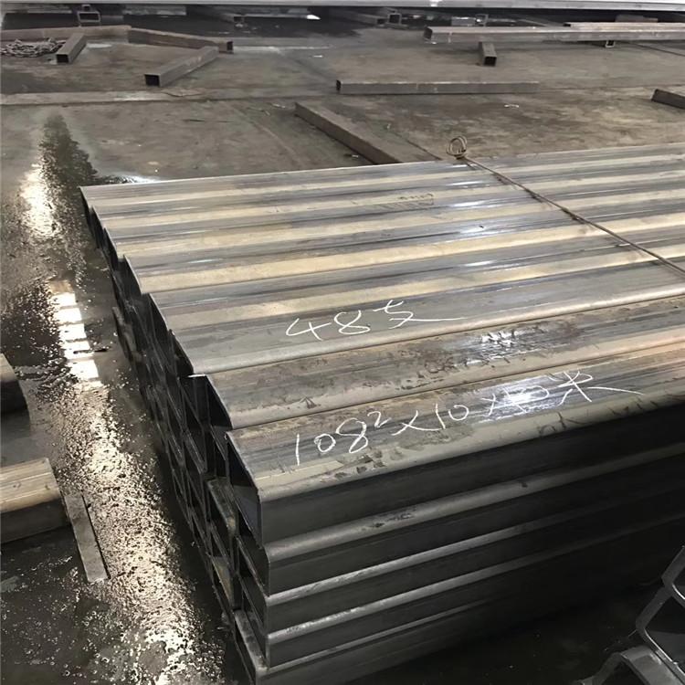 漳州冷拔方管【征图钢管制造】质量好