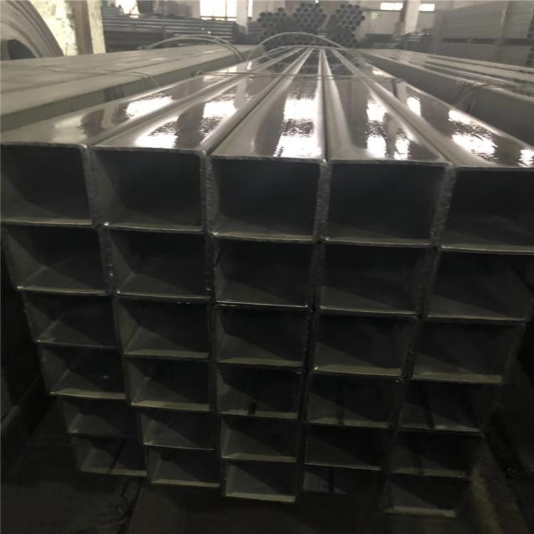 滁州Q345B塔机方管多少钱