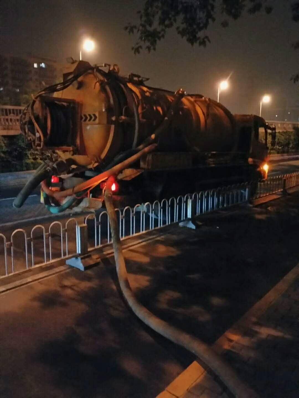张北县台路沟抽电镀厂生活污水√