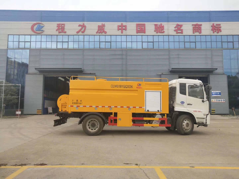 上海清洗吸粪车电话