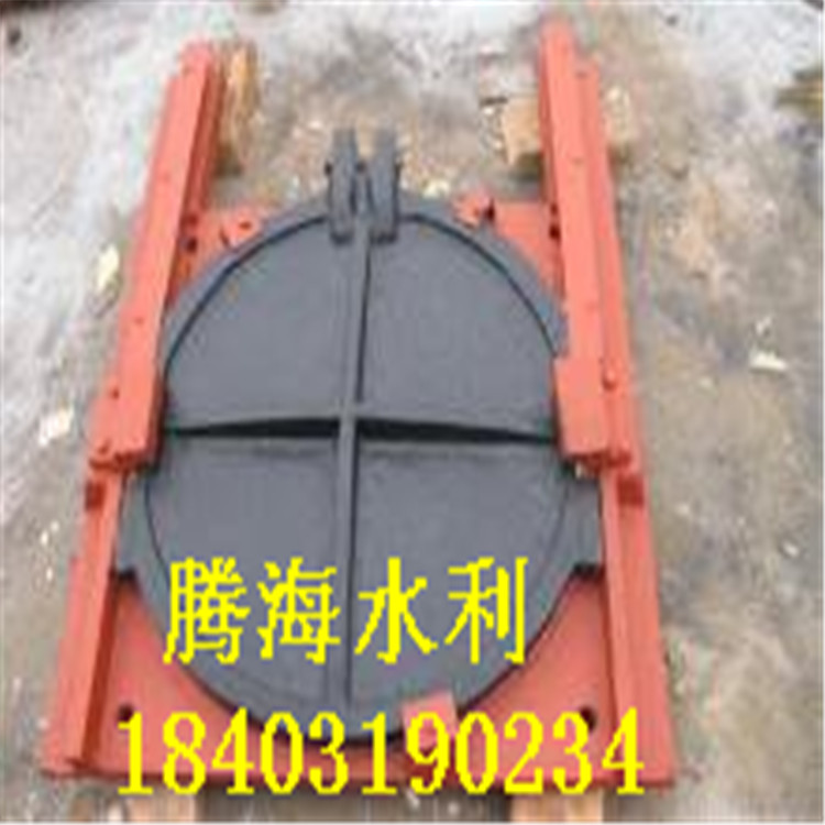 铜川铸铁闸门厂家专业制造商