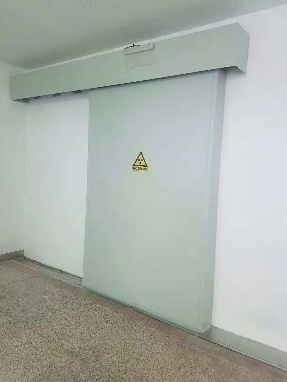 普洱CT室防护施工厂家