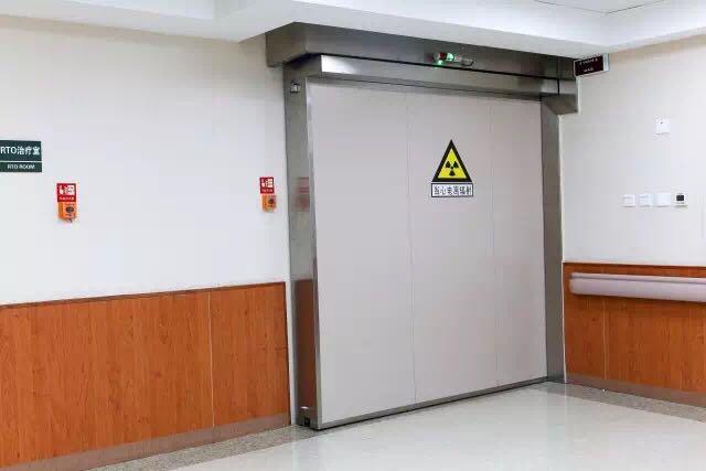 晋中CT室防护厂家