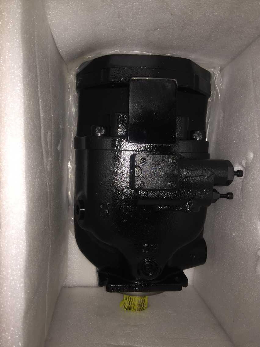 单联叶片泵V20-S6S-1C10-R