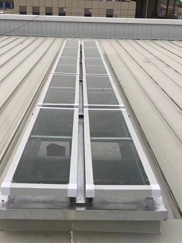 德化电动通风气楼工程安装一级资质