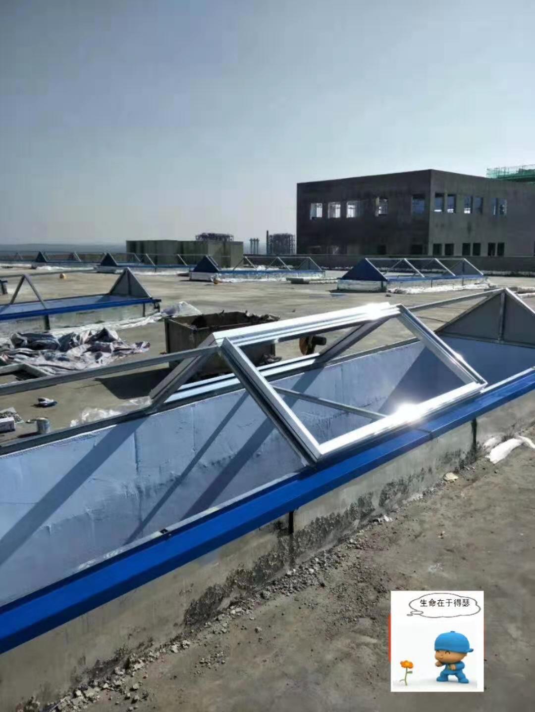 南宁屋顶通风器工程安装一级资质