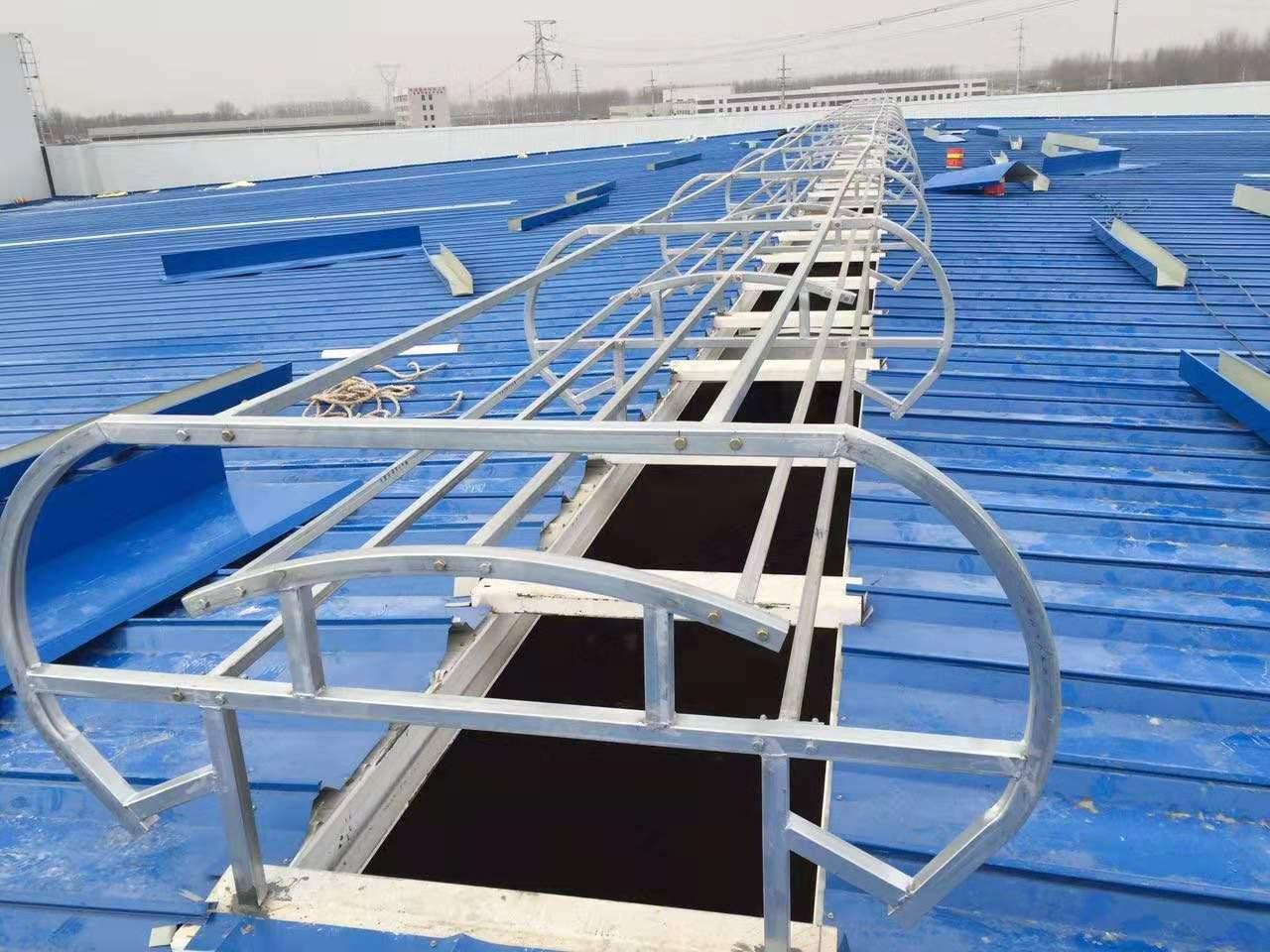 天津屋脊通风气楼工程安装一级资质