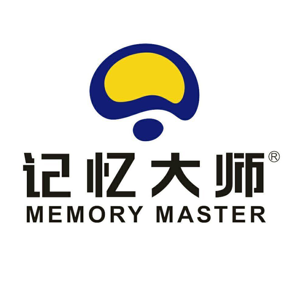 广东记忆大师教育科技有限公司Logo