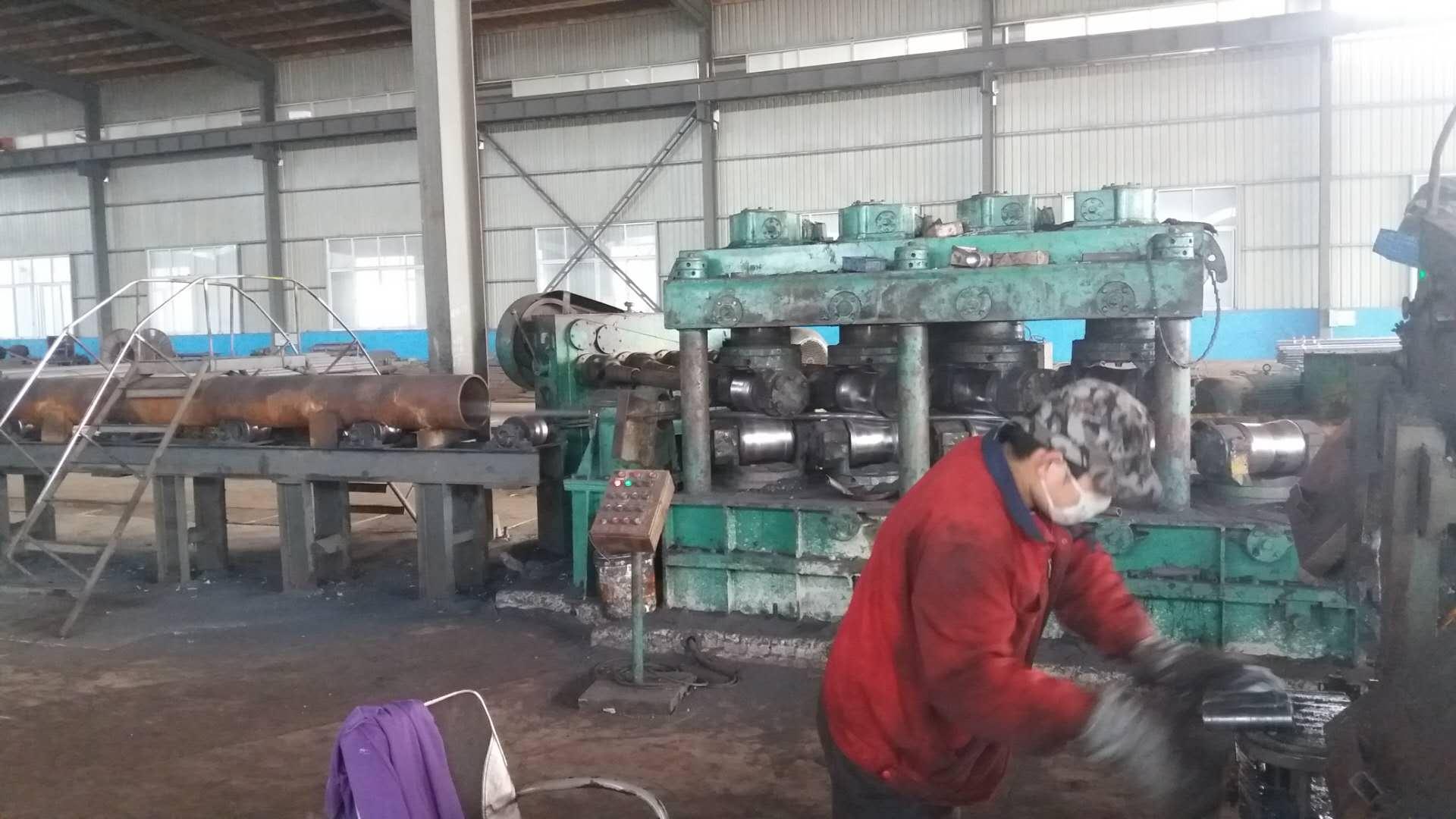 齐齐哈尔精密钢管品质优良