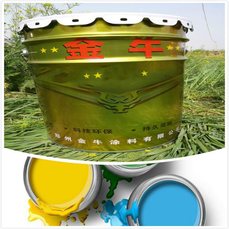 平利县氯磺化聚乙烯漆 双牛环氧带锈底漆环保型