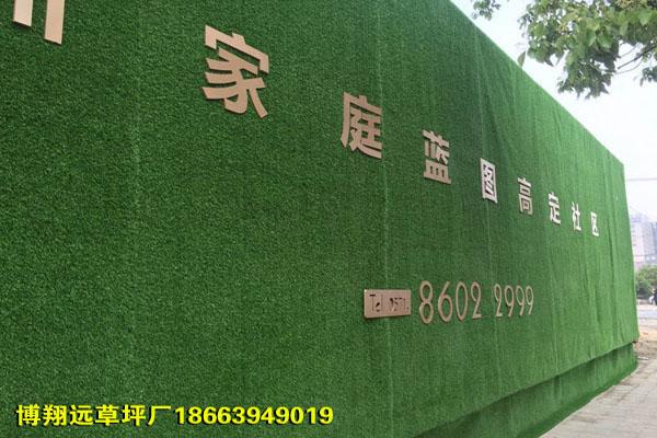 亳州廠家批發圍擋人造草皮不積水廠名錄