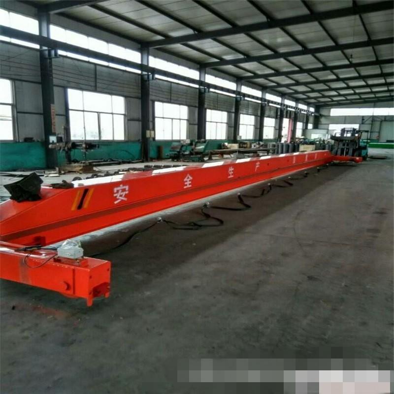5分钟前√连州5吨单梁起重机跨度16.5米,主梁钢板多厚--好