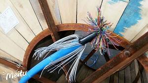 吐鲁番地区音频电缆HYA-30× 2×0.5市场报价