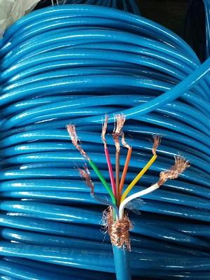 安定区矿用控制电缆MKVVP-24X1.0市场报价