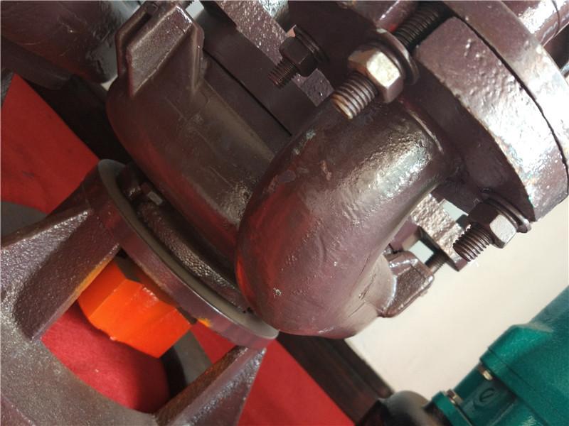 四平100NSQ120-16-15无堵塞潜水吸沙泵厂家直销