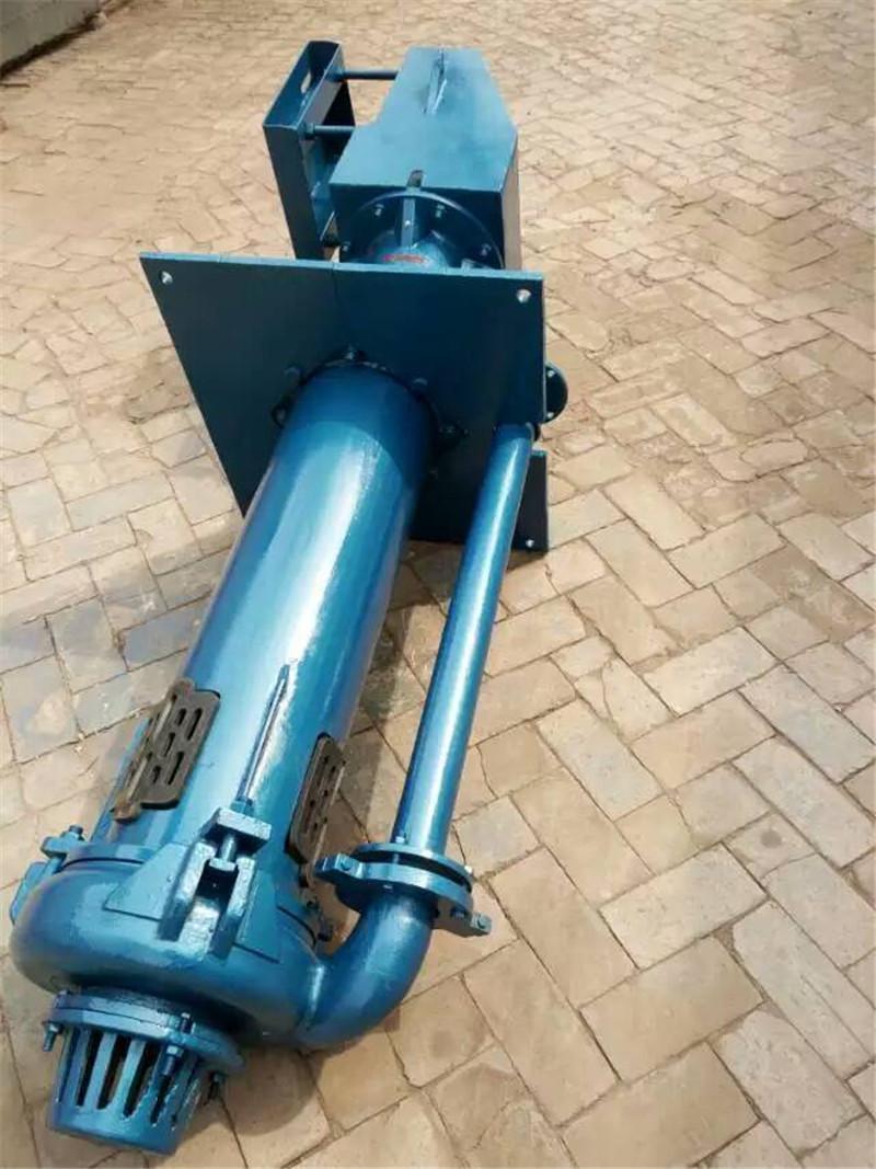 宁夏40PV-SP离心渣浆泵河北双吸泵