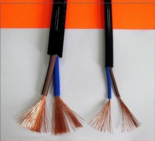 宁夏KYVFR耐寒电缆规格