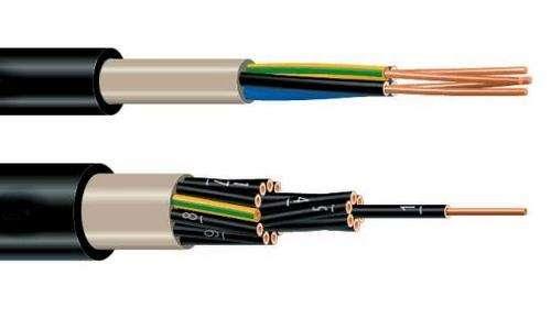 四平PTYA信号电缆规格