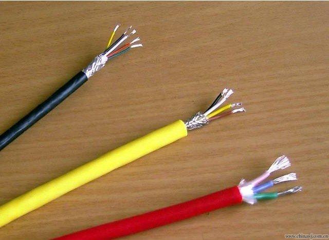 自贡RS485通讯电缆介绍