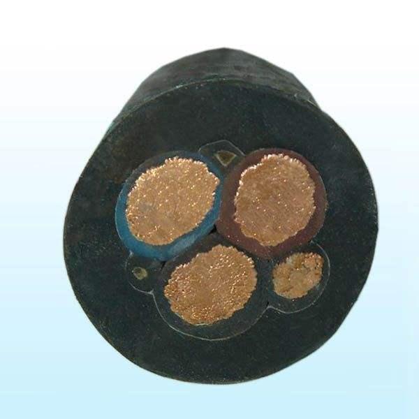 内蒙古YCW2*6橡套电缆齐全