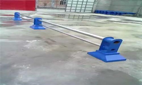 乌兰察布201不锈钢复合管栏杆多少钱一吨-华坤金属