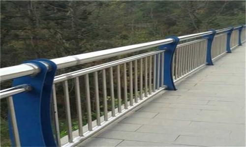 大庆不锈钢复合管高铁站护栏厂家现货-华坤金属