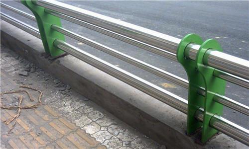 佳木斯201不锈钢复合管栏杆厂家现货-华坤金属