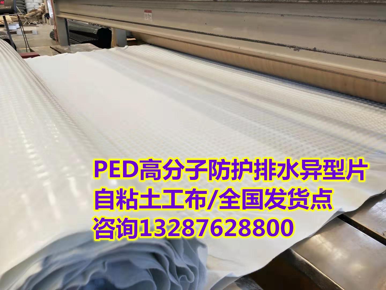 【梧州PED高分子防护异型片】(专业施工队伍)