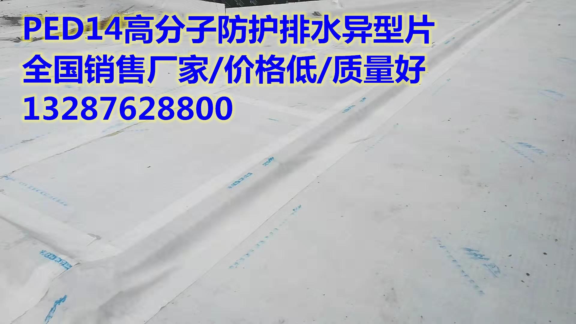 【来宾复合防护排水异形片】(专业施工队伍)