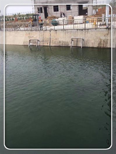 岳阳市排水管封堵企业说做就做
