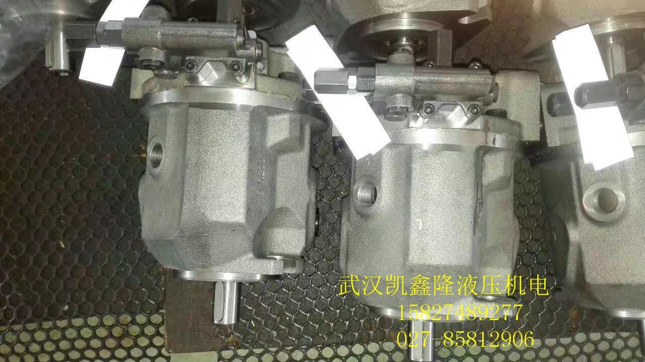 新闻:A11VO60DRG/10R-NTG12N00力士乐柱塞泵_武汉凯鑫隆液压机电设备有限公司