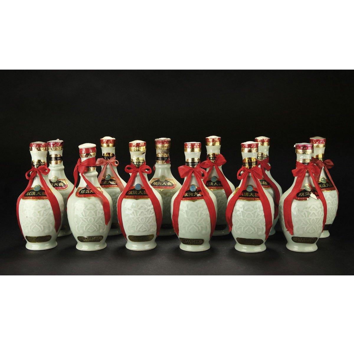 东平回收老郎酒公司