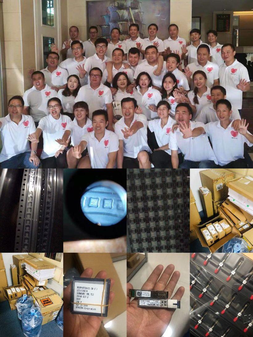 惠州惠城钽电容回收 字库回收实力公司