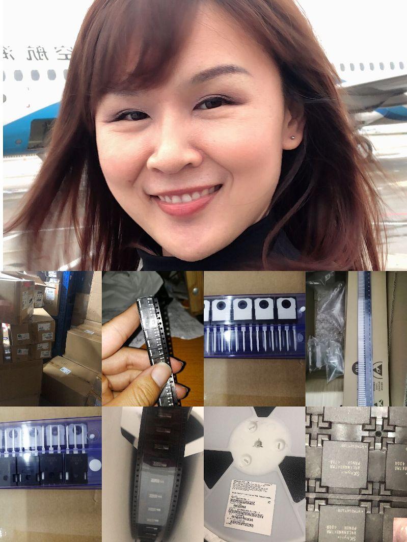 乐山钽电容回收 集成IC芯片回收专业报价