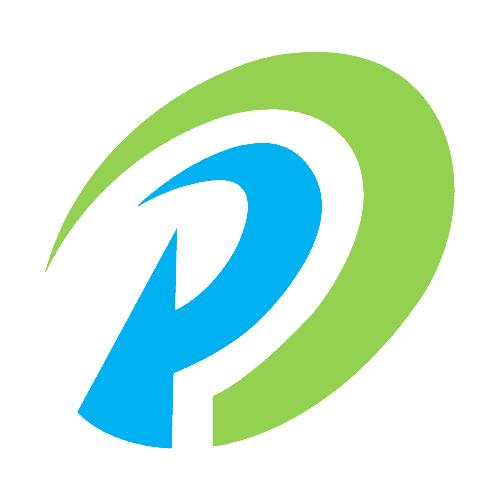 江蘇浦膜環保科技有限公司Logo