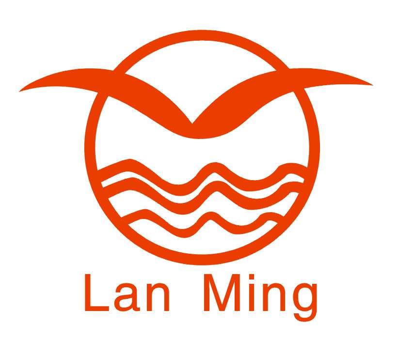 西安藍茗醫療科技有限公司Logo