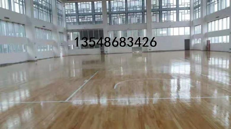 襄樊市纯木实木篮球地板怎么算价格