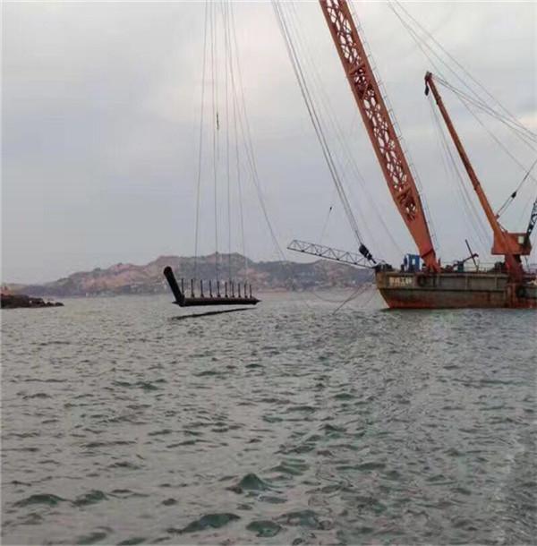新聞:內蒙古沉管水下鋪設公司-優服務