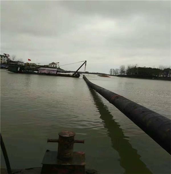新聞:張家口市鋪設水下管道公司-客戶至上