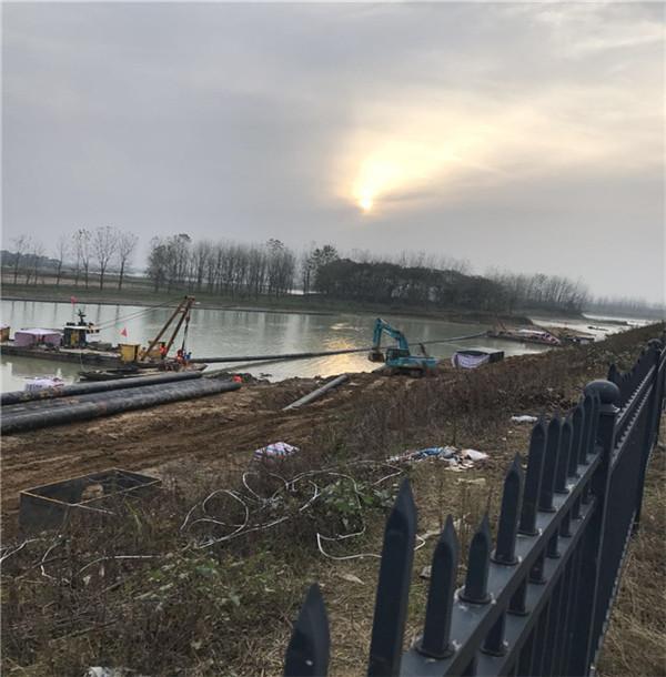 新闻:南平市管道水下敷设公司-确保质量