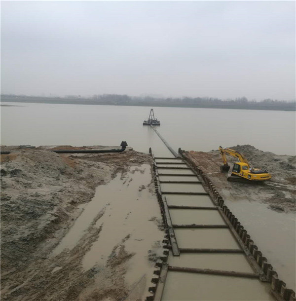新闻:滁州市铺设水下沉管公司-承包
