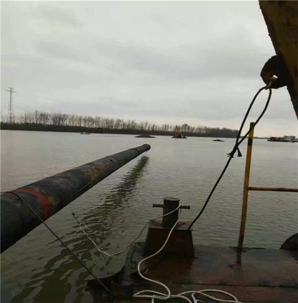 新聞:朔州市水下溝槽開挖公司-和諧創新