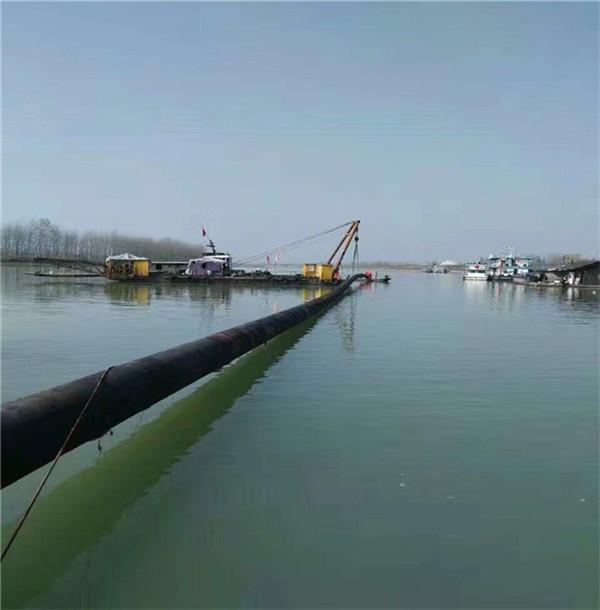 新聞:六盤水市沉管水下施工公司-團結拼搏