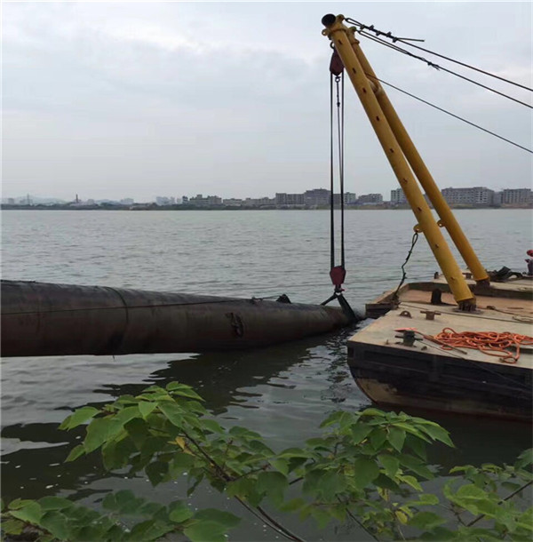 新聞:嘉興市水下開槽埋管公司-業績保證